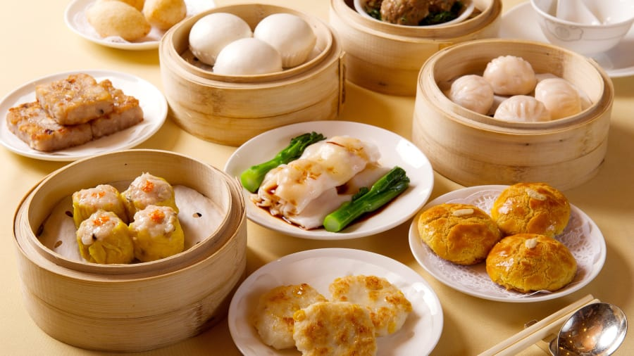 Image result for dimsum