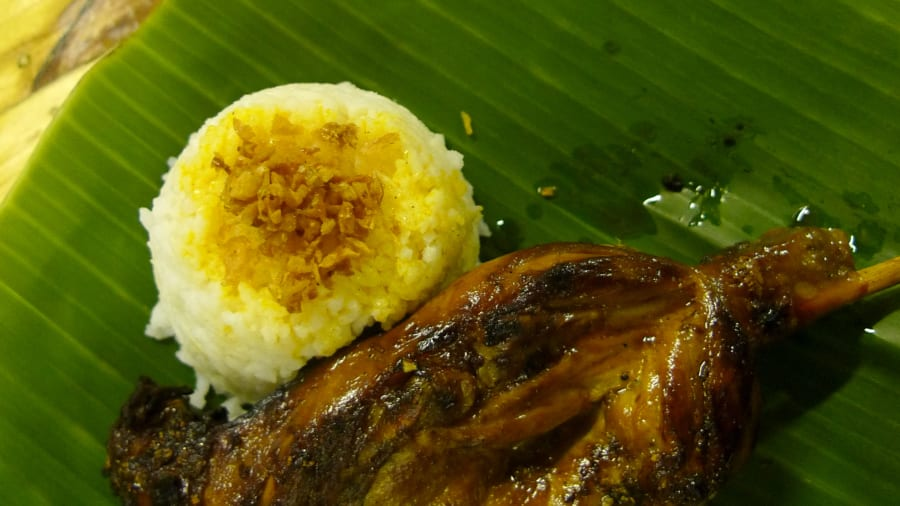 Philippines food 50 best dishes cnn travel 06 filipino dishes chicken inasal forumfinder Image collections