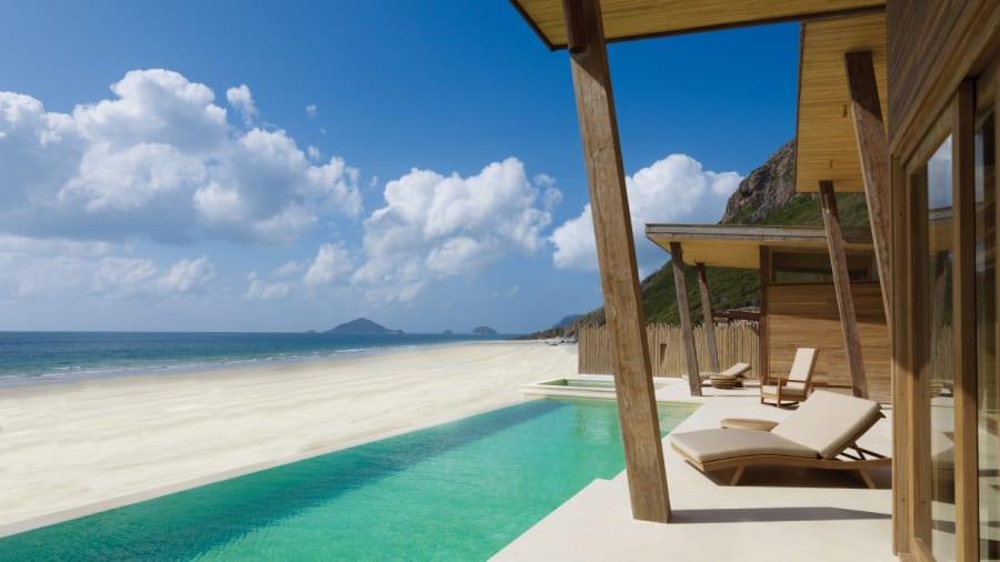 Six Senses Con Dao Islands And Beaches