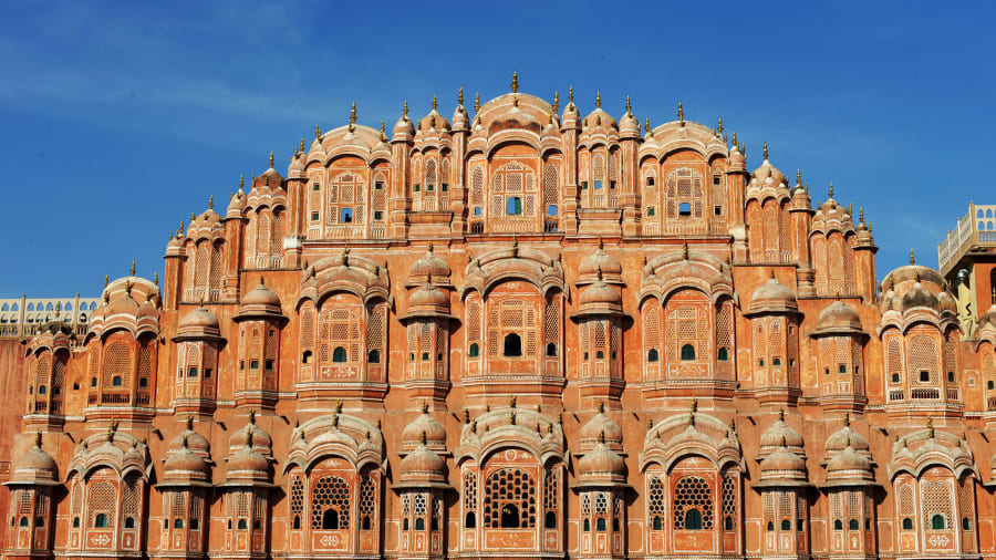 India sayings can add twists to english 10 classic indianisms beautiful india hawa mahal jaipur 132721224 m4hsunfo