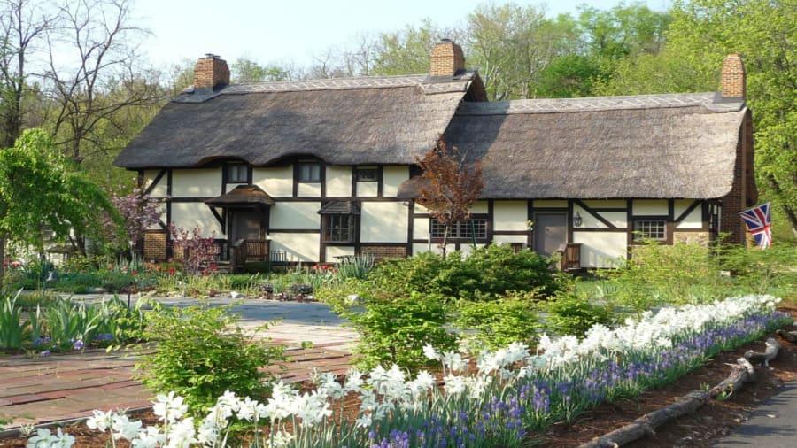 Anne Tea House 3
