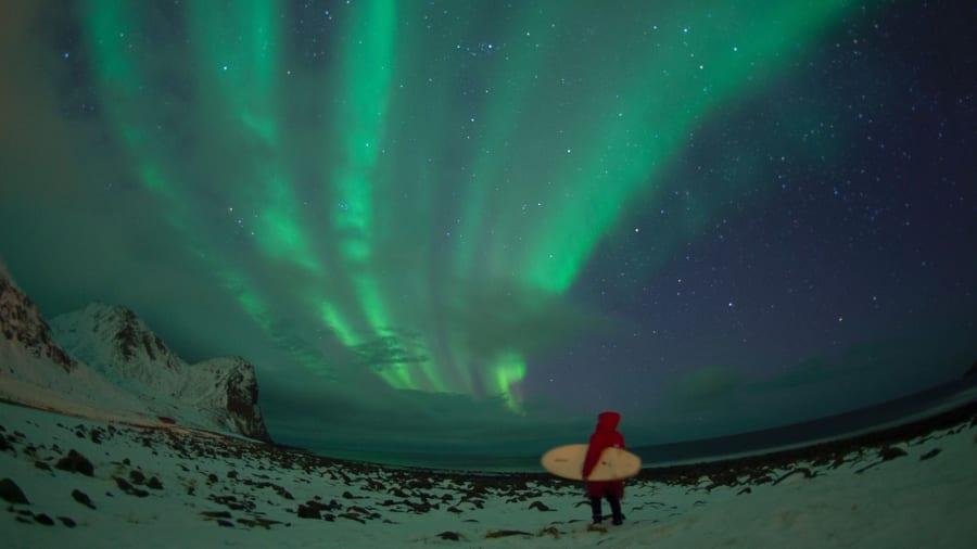Best Northern Lights Lotofen2