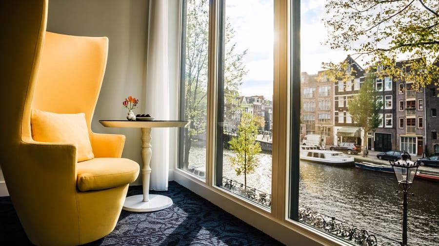 Amsterdam Cside Hotelsandaz 5