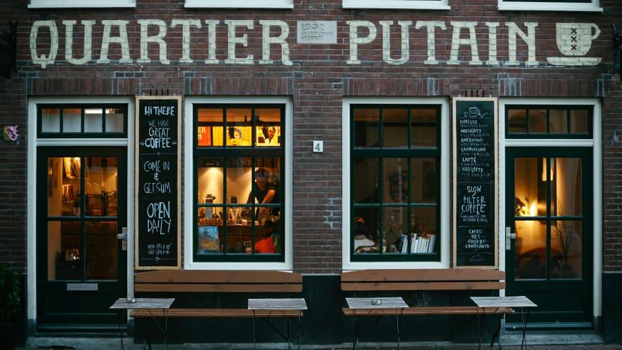 Amsterdams red light district a new guide cnn travel amsterdam red light district guide quartier putain aloadofball Gallery