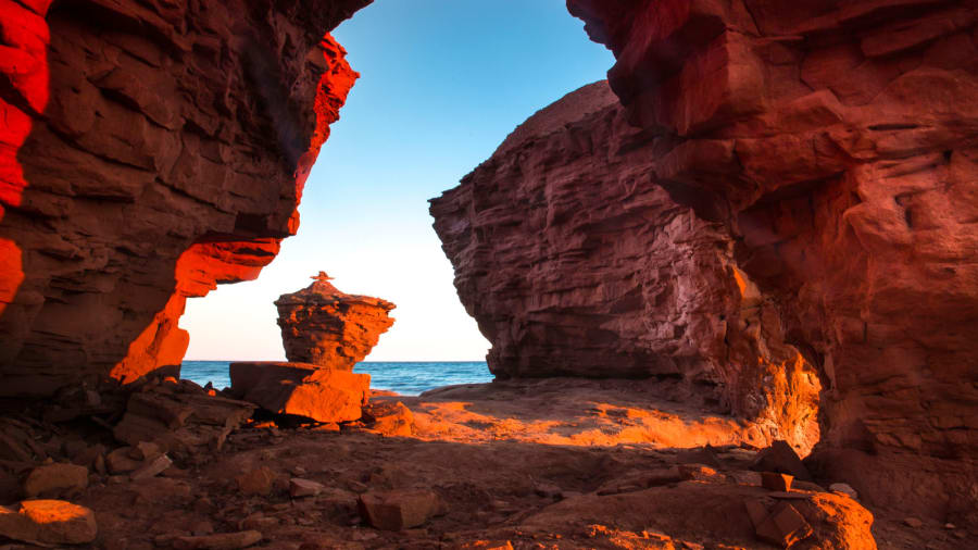 5. PEI Thunder Cove