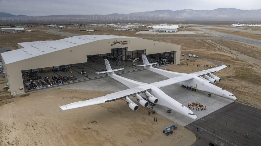 """Résultat de recherche d'images pour """"world giant aircraft, 2018"""""""