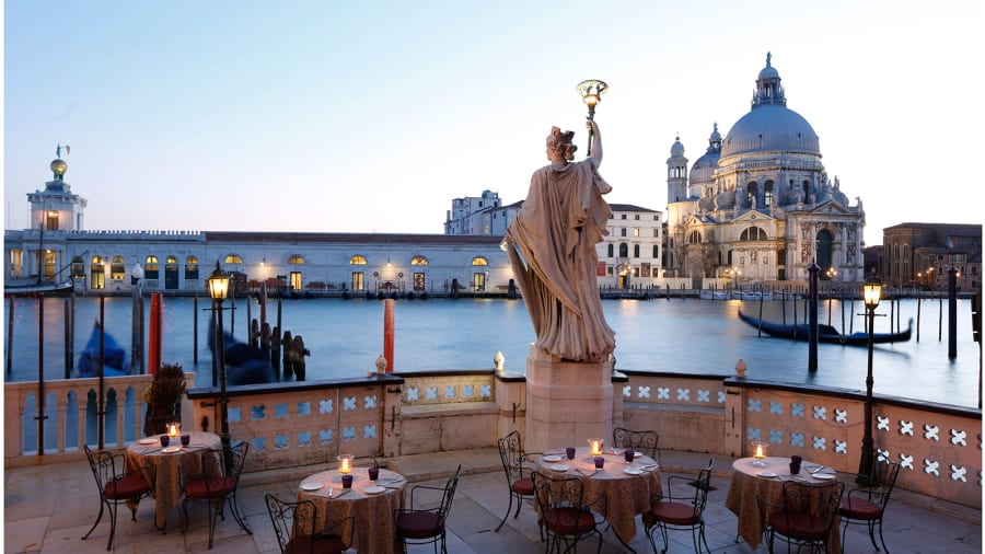 Four Star Hotels In Venice