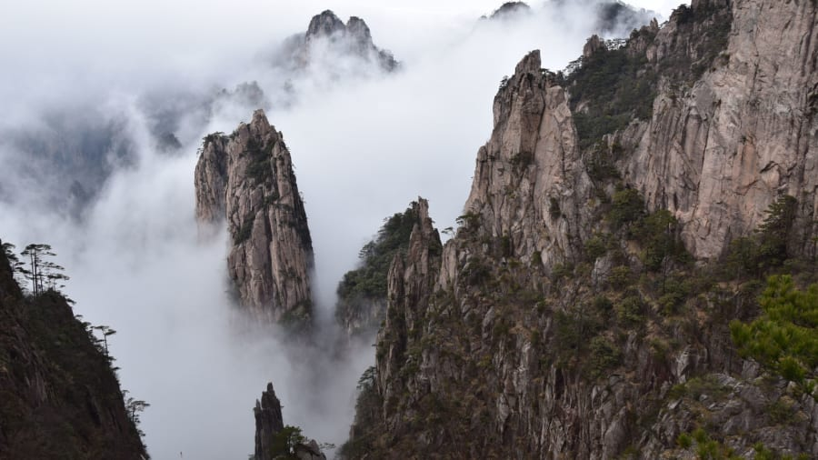 40 Beautiful Places To Visit In China Cnn Travel