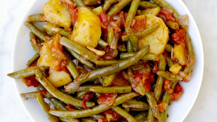 5 greek food blogs you should follow cnn travel 5 greek food bloggers fasolakia latheraelena paravantes forumfinder Images