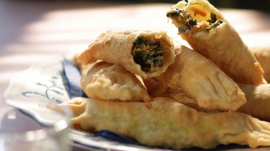 5 greek food blogs you should follow cnn travel 5 greek food bloggers kariotika pitarakia forumfinder Images