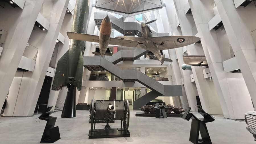 military museums 12 of the best around the world cnn travel