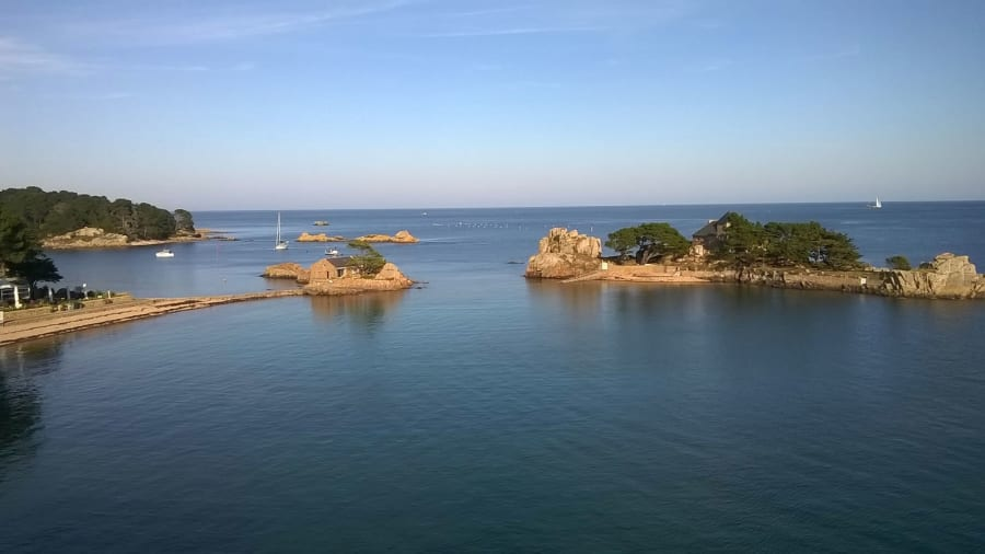 9 islands off the coast of France for you to explore | CNN Travel