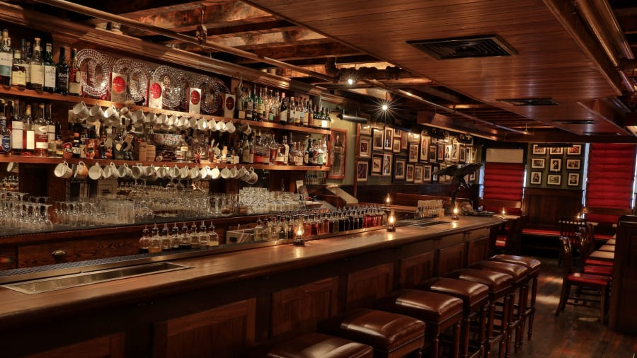 World\'s best bar for 2018 is about to close | CNN Travel