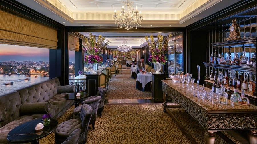Michelin Guide Bangkok 2018 16le Normandie 2