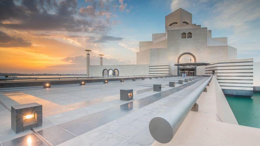 Best of Qatar MIA