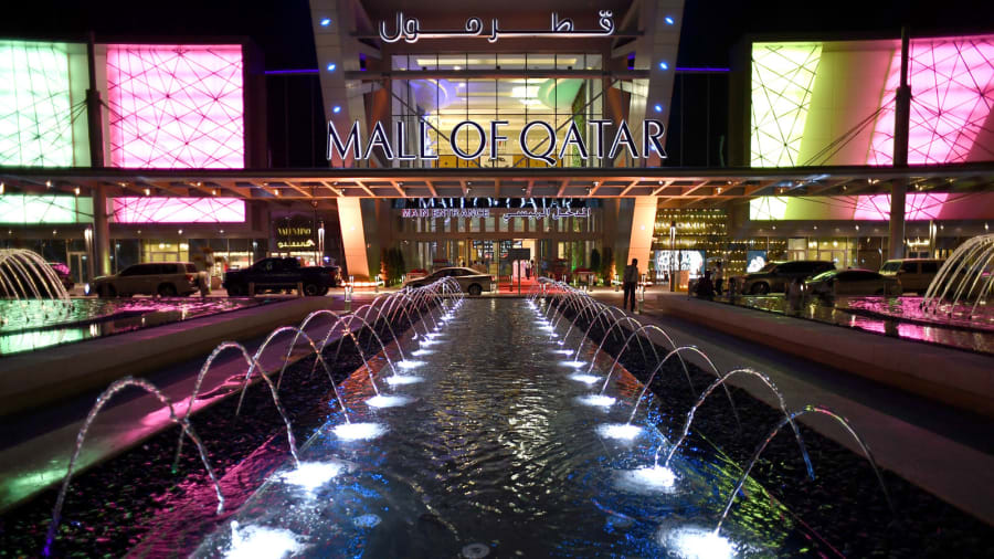 Best of Qatar Mall