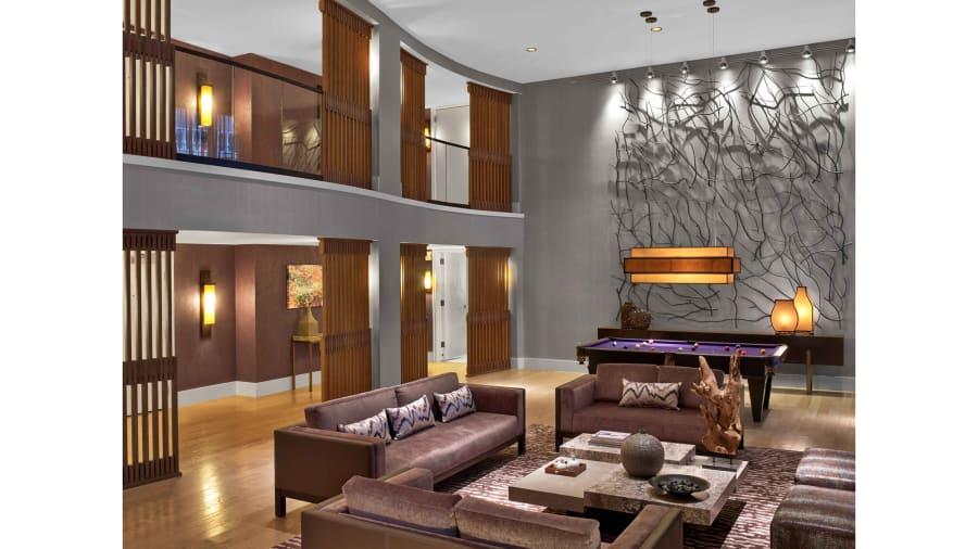 10 7 Best Las Vegas Boutique Hotels