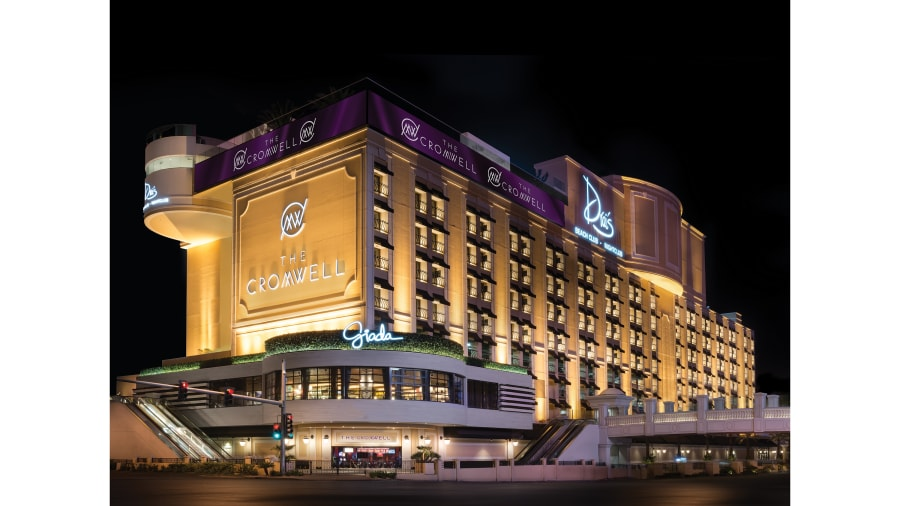 48 Best Boutique Hotels In Las Vegas CNN Travel Interesting 2 Bedroom Suites Las Vegas Strip Concept Painting