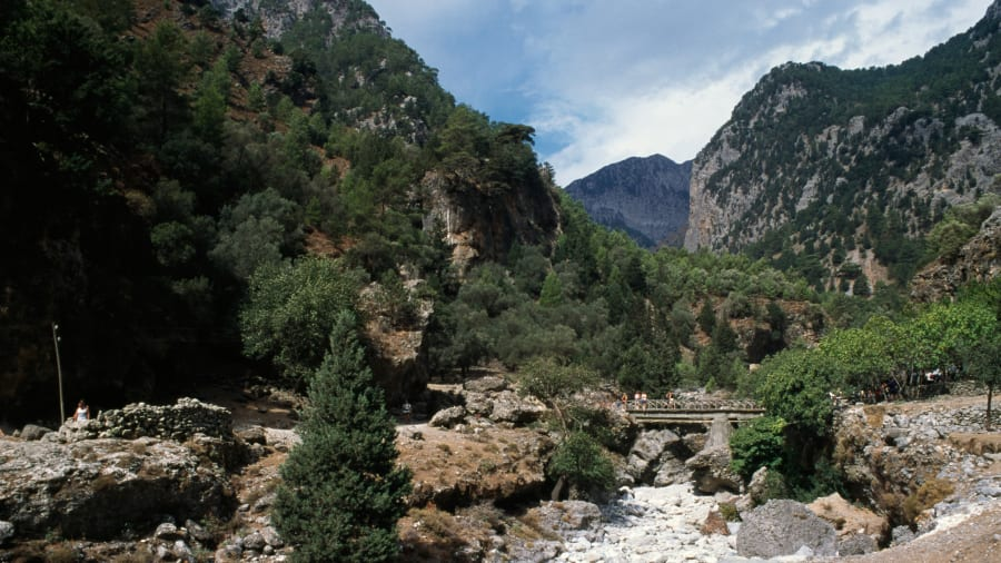 04 best of greece Samaria gorge RESTRICTED
