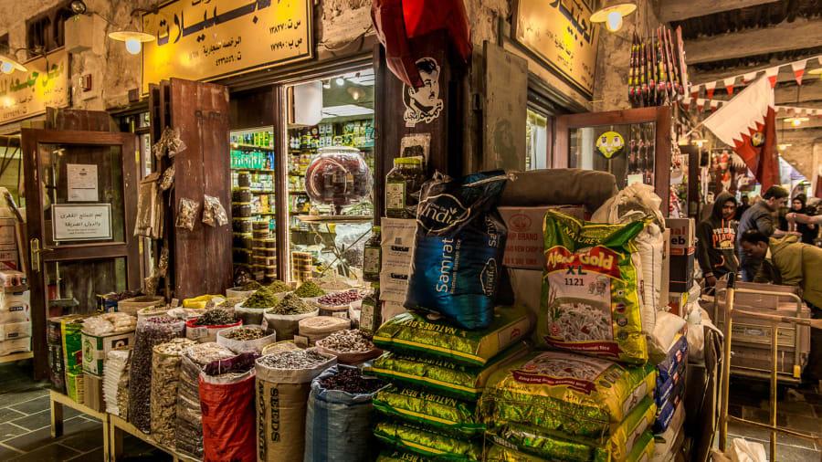 Souq-Waqif---spices-7