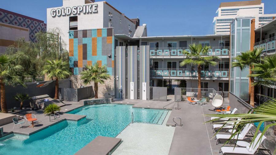 48 Best Boutique Hotels In Las Vegas CNN Travel Unique 2 Bedroom Suites Las Vegas Strip Concept Painting