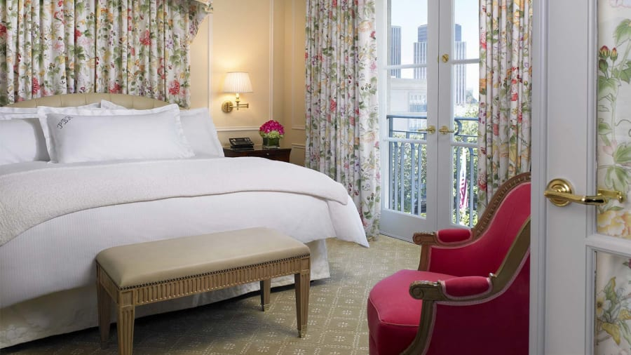 the peninsula beverly hil peninsula suite - Best Beds To Buy