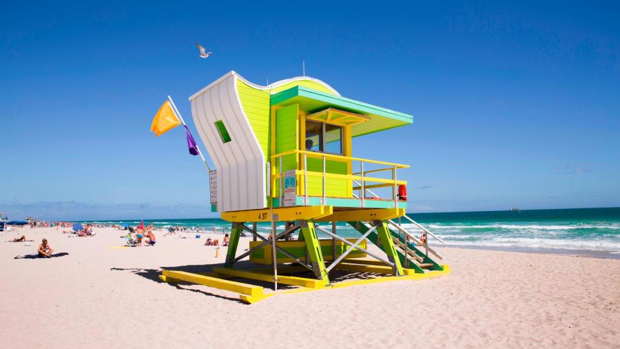 Image result for Miami + beach