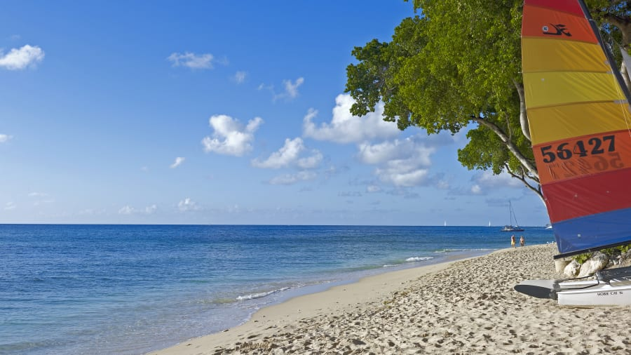 06 Caribbean Beaches And Beyond Barbados