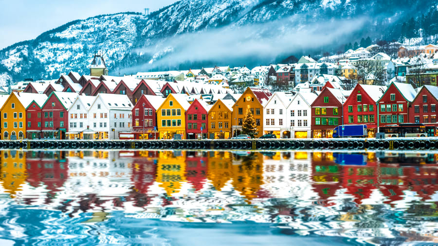 02 happiest countries Norway