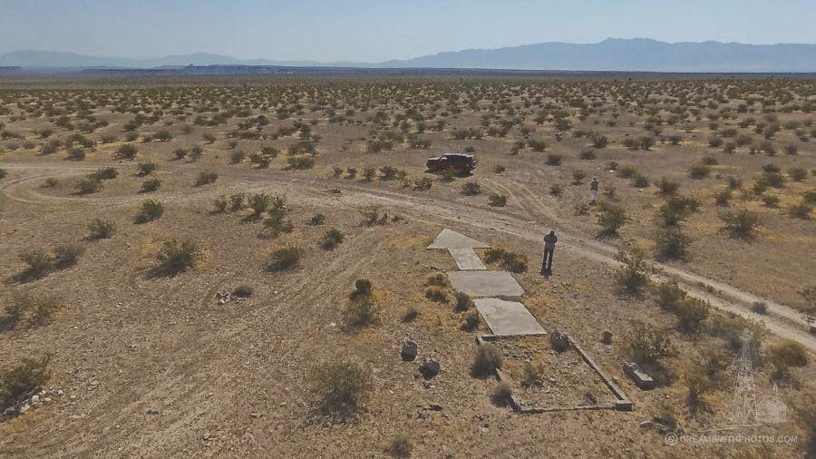 concrete arrows across america point the way to intrigue cnn travel