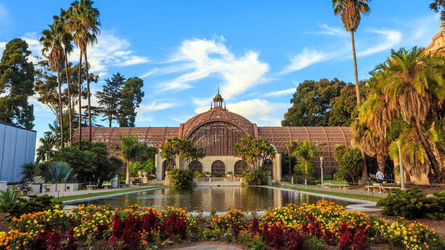 02 best places in the US - San Diego