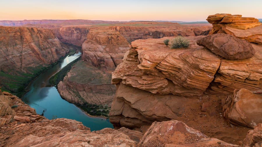 05 best places in the US - Grand Canyon