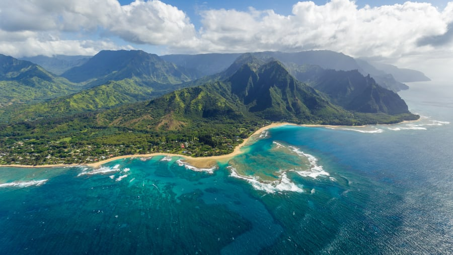 06 best places in the US - Kauai