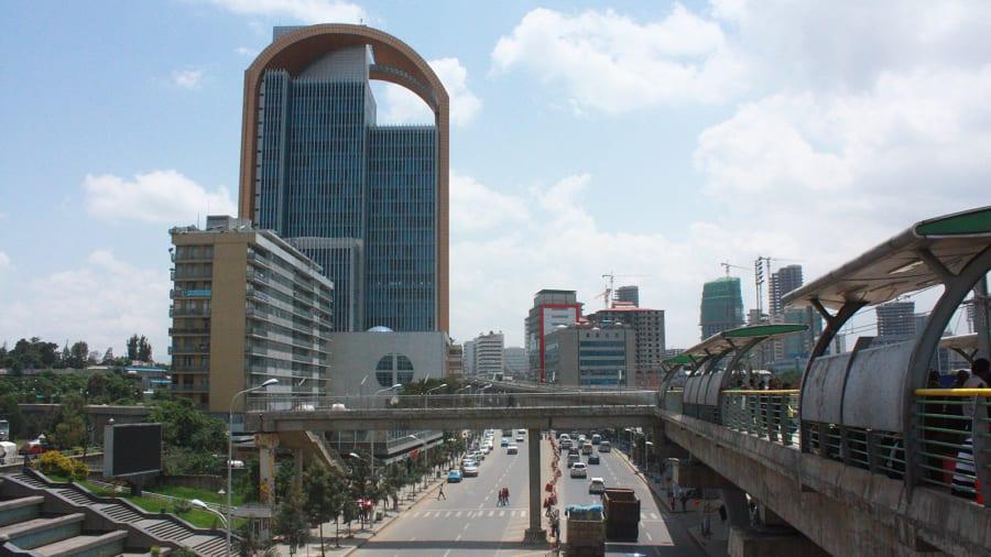 现在应该游览的四个非洲城市目的地