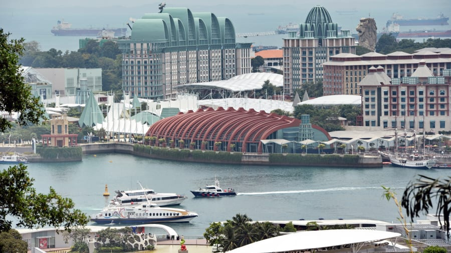 worlds-most-expensive-cities---singapore---GettyImages-651050356