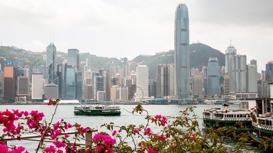 worlds-most-expensive-cities---hong-kong---GettyImages-941713646