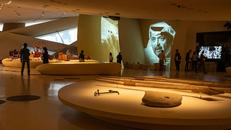 National Museum Qatar (10)