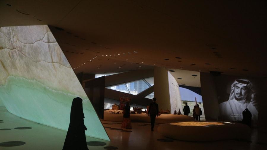 National Museum Qatar (11)