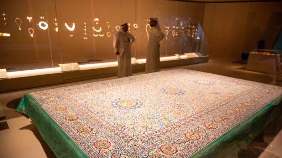 National Museum Qatar (6)