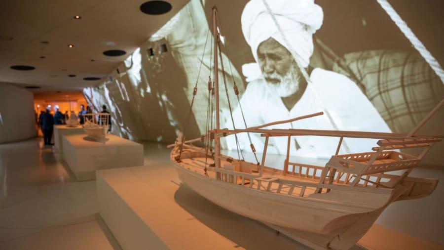 National Museum Qatar (8)