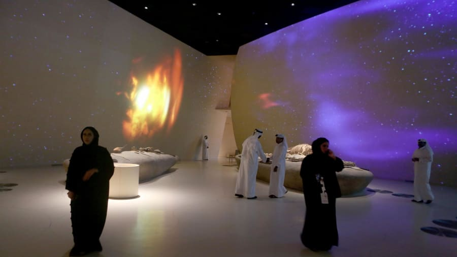 National-Museum-Qatar-(5)