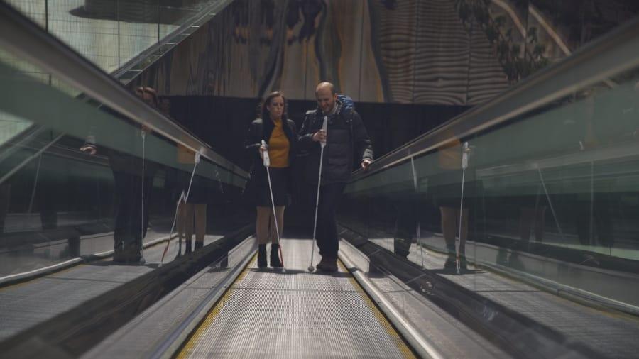 BE disability wewalk