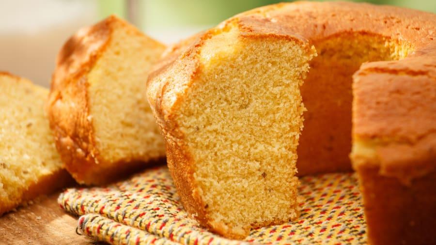 Бразил: Эрдэнэшишийн талх