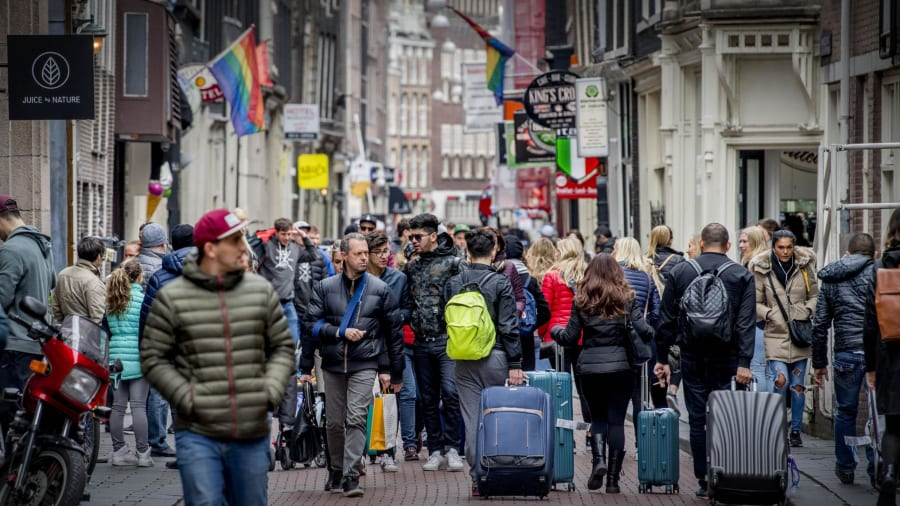 Travelers behaving badly: Is the conduct of tourists getting worse?