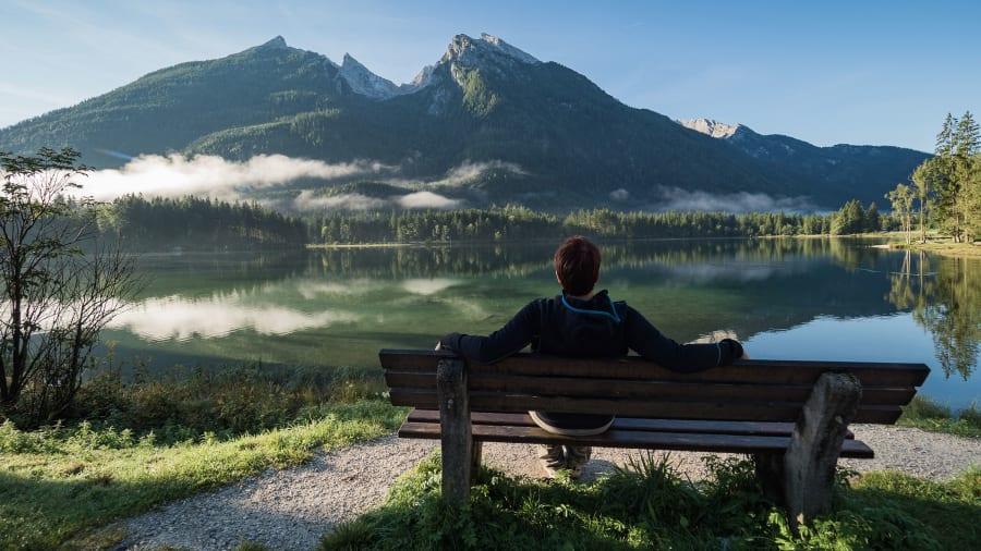 Berchtesgaden National Park 004