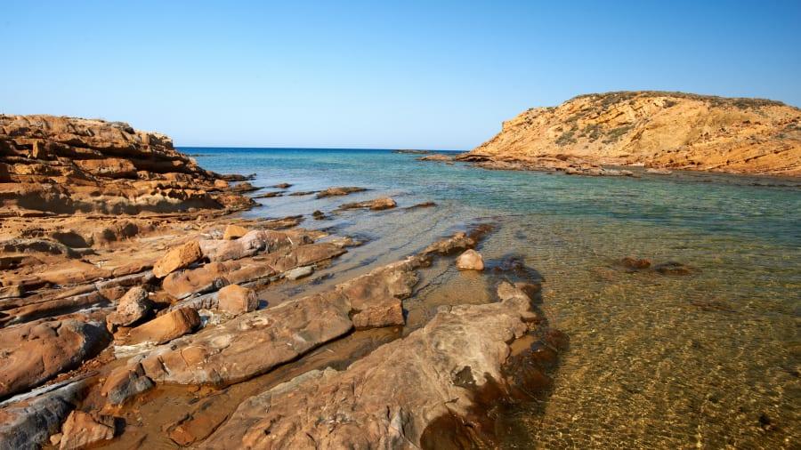 08 greek beaches