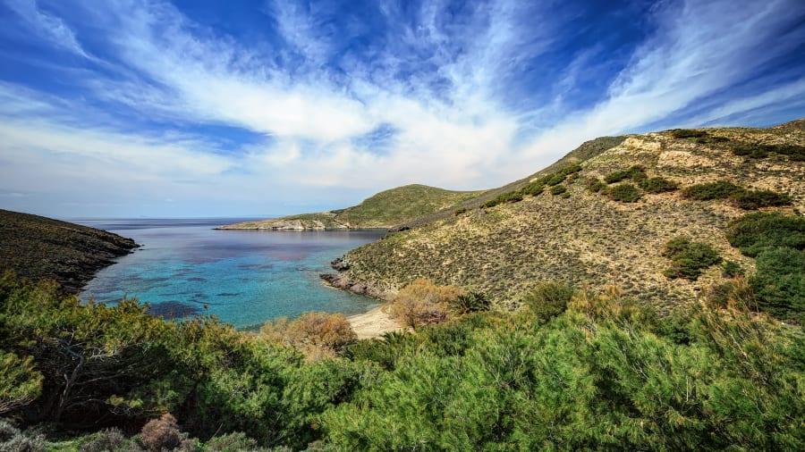 09 greek beaches
