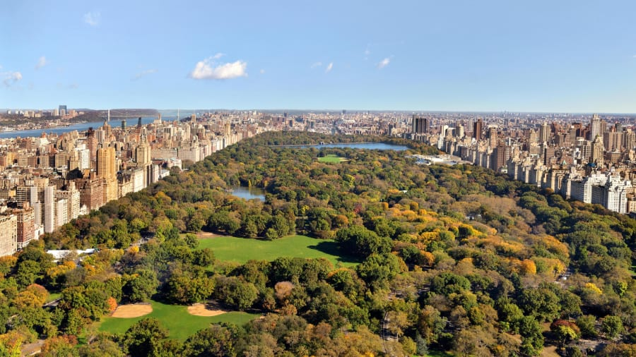 park hyatt sky suite view