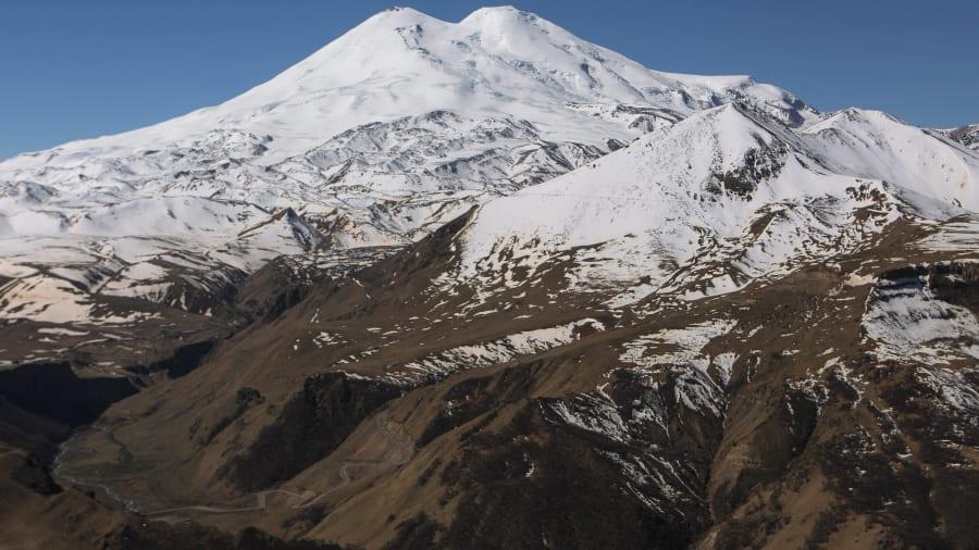 07 highest mountains world photos