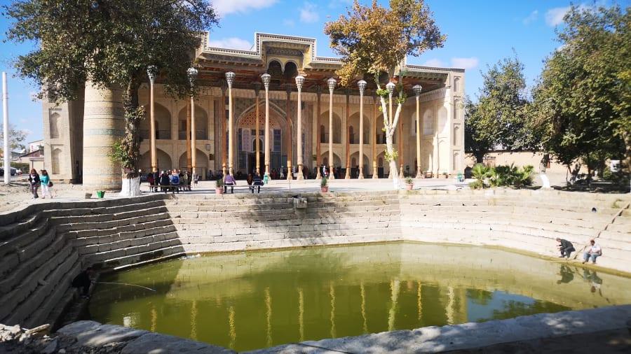 01 Uzbekistan photos